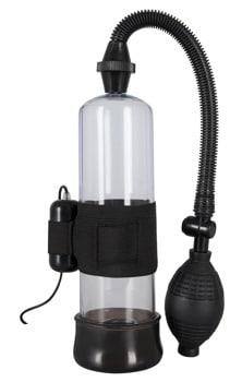Vibrating Pump