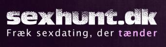 Sexhunt.dk logo
