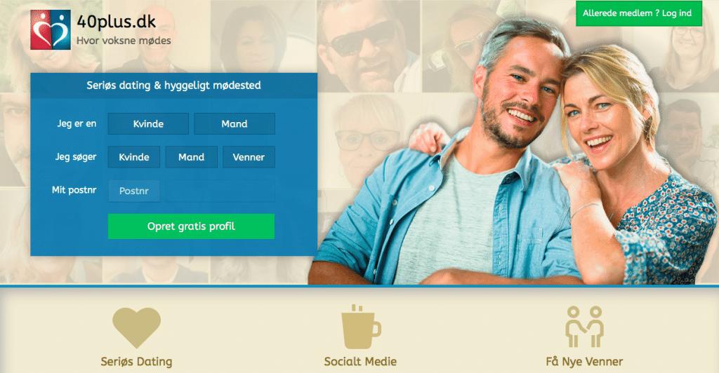 opret gratis dating profil brzina od preko 50 nyc
