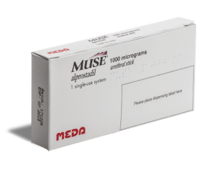 Muse 1urethralStick 1000mg Front potenspiller