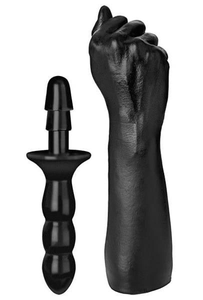 Titanmen The Fist