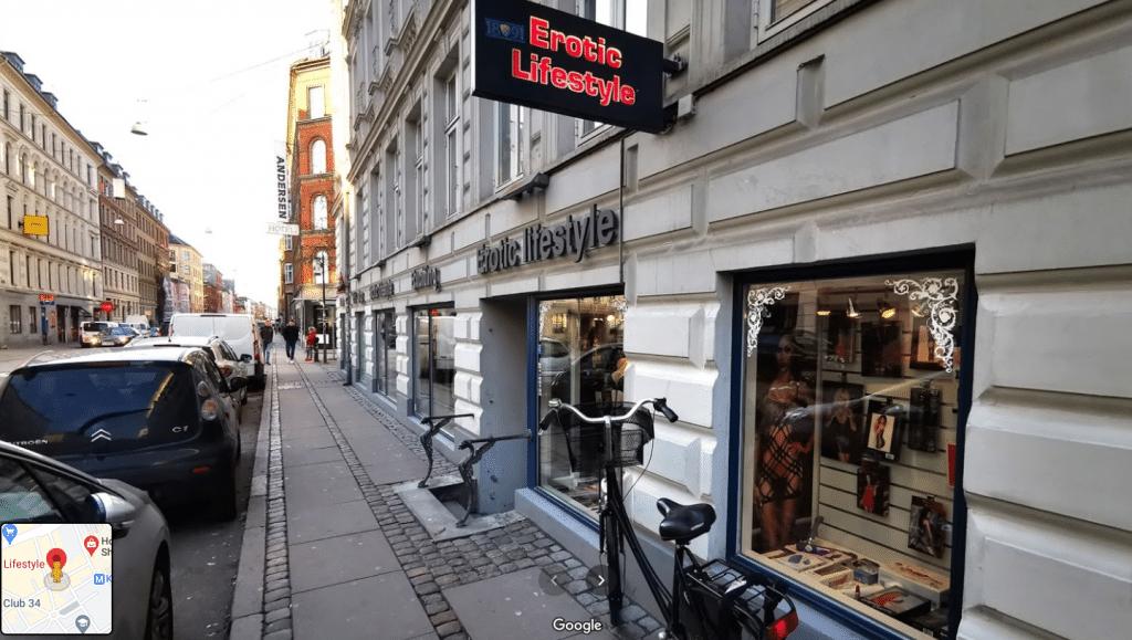 Erotic lifestyle københavn billede