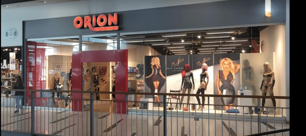 Orion københavn billede
