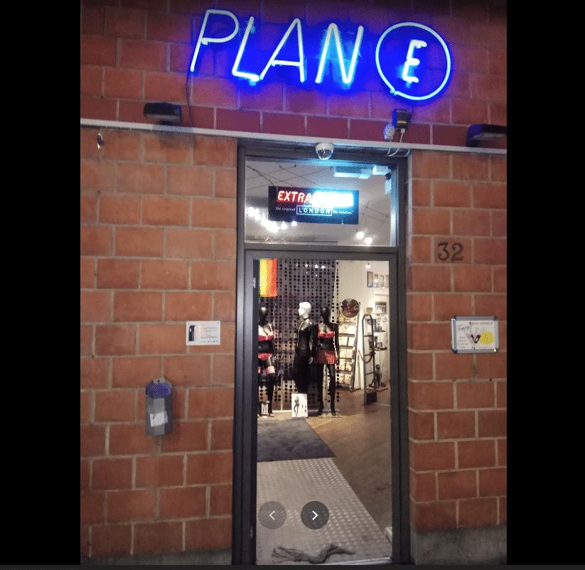 Plan e københavn billede